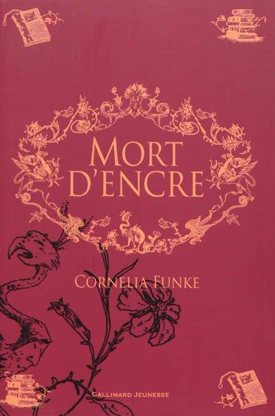 C. FUNKE, Mort d'Encre