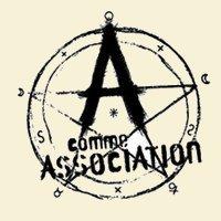 L'HOMME Erik, A comme association, Tome 8 : Le regard brûlant des étoiles