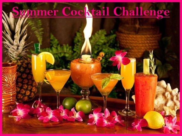 Des challenges pour l'été !