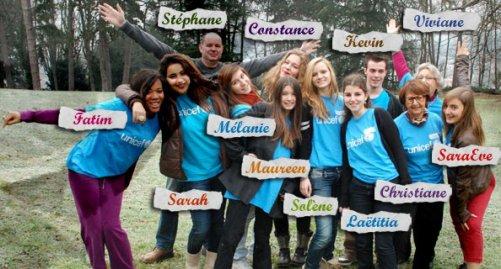 Les programmes Jeunes Ambassadeurs Unicef et Club Unicef