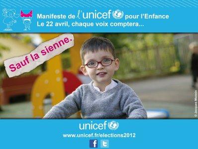 Signez le Manifeste pour l'Enfance !