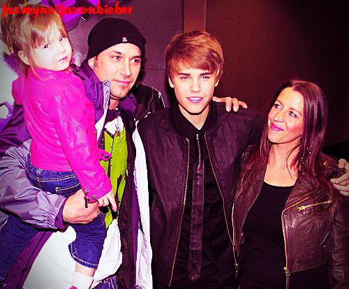 Jazzy Bieber