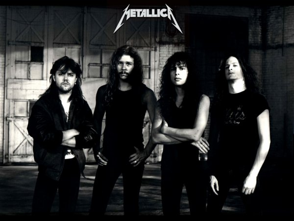 Why There Will Never Be Another Metal Band as Big as Metallica