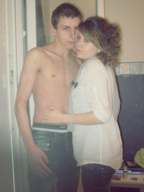 aa Mon amour je t'aime plus que tous .. 19/O4/2O1O♥      aa