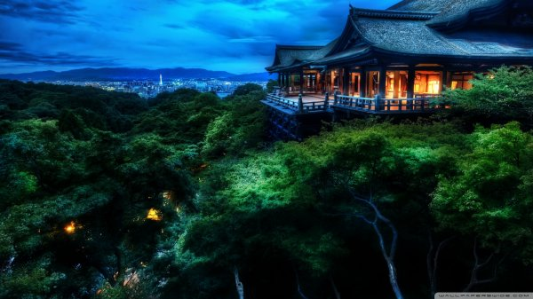 mon amour du Japon !