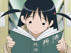 Quel genre de personnage de manga es-tu? (Pour les Filles)