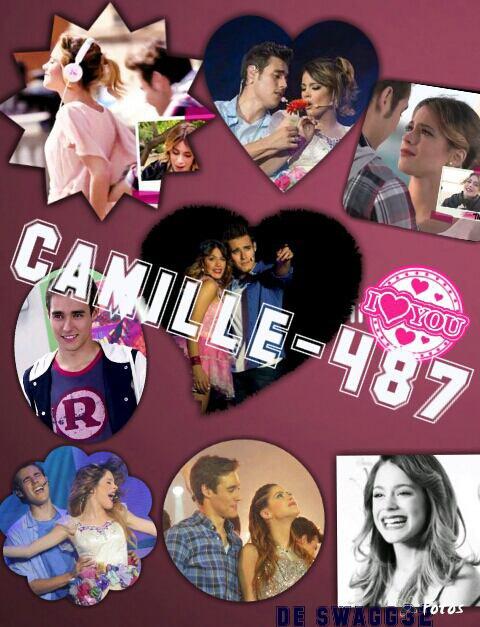 Montage habillage pour Camille-487 ♥