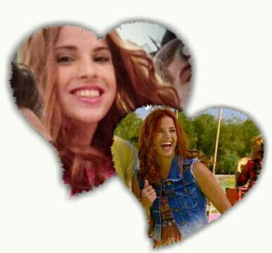 Cande♥