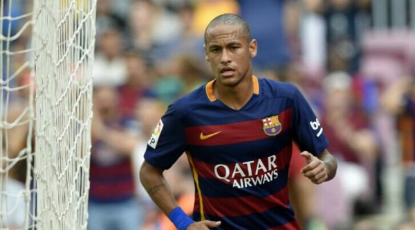 • I will respect you Neymar !!!  •