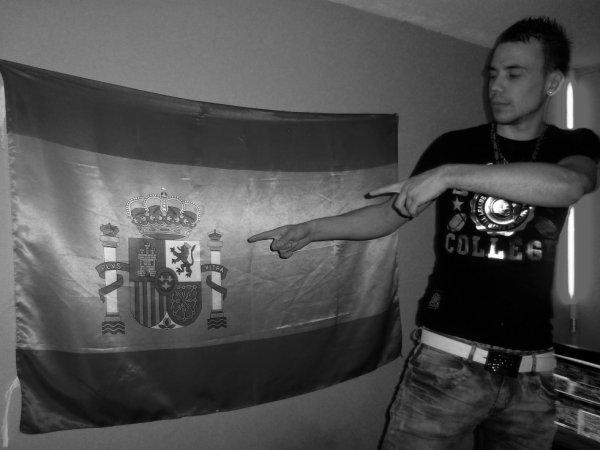 swag le drapeau non ? ^^