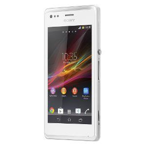 Sony Xperia M C2004 White- Dual SIM Unlocked - US Warranty