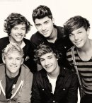 Photo de Fiction-OneDirection-1D