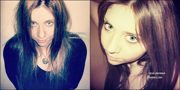 _ #INSTAPICS ! MAYDA REMET DE NOUVEAUX PHOTOS SUR SON COMPTE INSTAGRAM!  _
