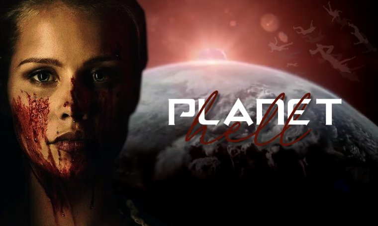#PlanetHell-Theyear2149