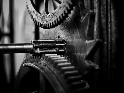 ~ Machinery ~