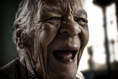 ~ The Elderly ~