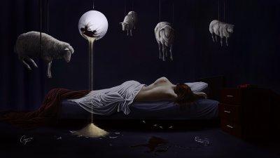 ~ Dreams and Anguish ~