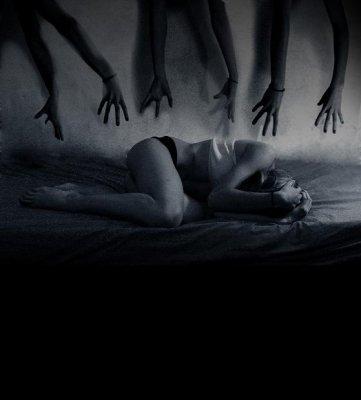 ~ Nightmare ~