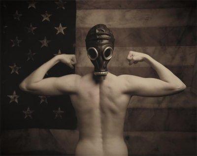 ~ America ~