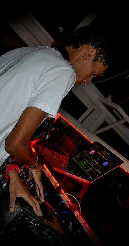 DJ GREG'S - UniversMoombathon Edition 2013
