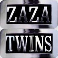 zaza twins / Dj Afro B Feat.ZaZa TWiNS-Juin 2010 Instru Coupé decalé (2010)