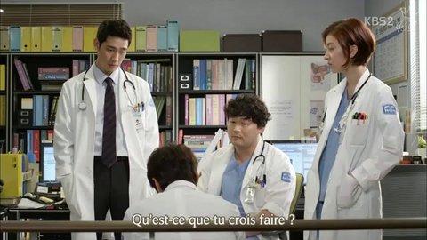 Good Docteur