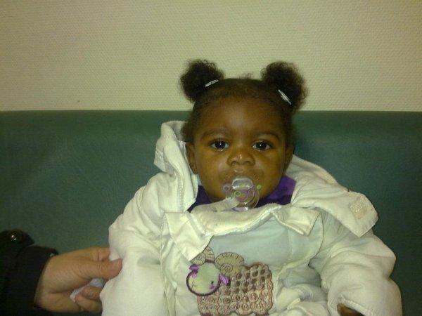 Ma fille KALYS