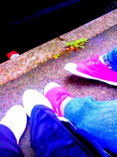 X  tiir3y_' pink tiir3y_' b3b3y tiirey_' X