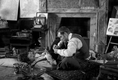 Sherlock Holmes - John Watson