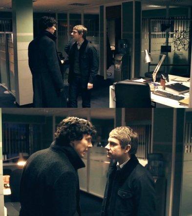 Sherlock - BBC