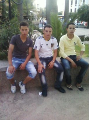 youssef mourad aziz a fes