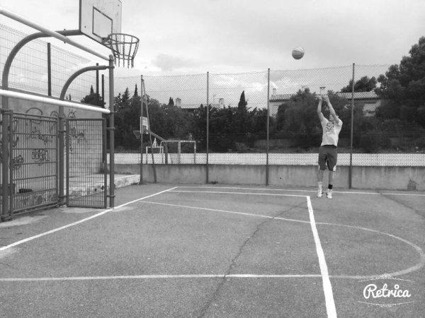 Basketball All Days