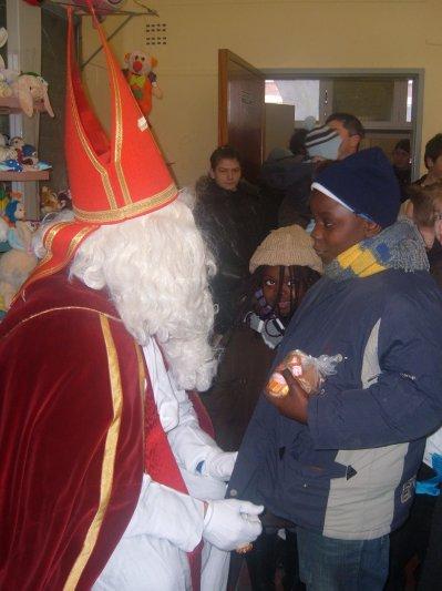 Saint Nicolas 2008 :D