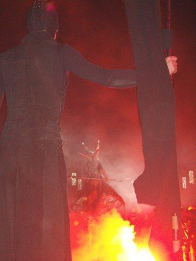 Coeurs en cordée à La Louvière Métropole Culture 2012