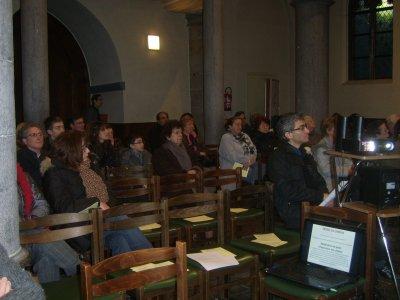 Mercredi des Cendres 2012 à Maurage