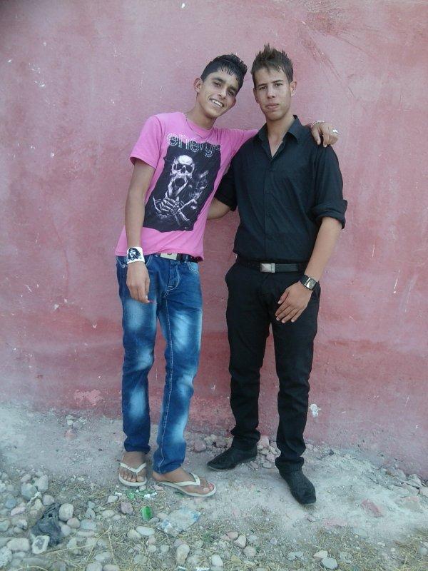 Moi eT Nour