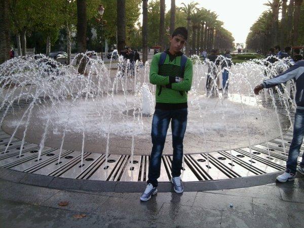Karim Dino Fes 2011