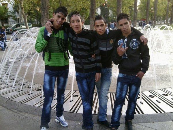 Moi Et Wlad L7oma Lhbal
