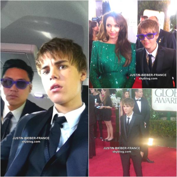 .  Golden Globes Award 2011 .