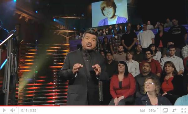 .  Bieber Premiere.   .