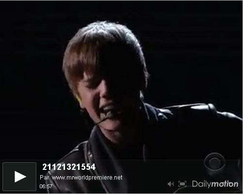 .  Cérémonie annuelle des Grammy Awards, 02/13/2011 et Jelena .