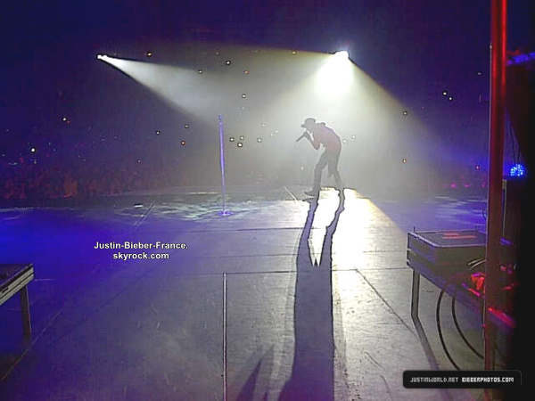.   My World Tour + Facebook.  .