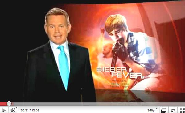 .    07.04 - Quand Justin se reconvertit en footballeur pro!  .