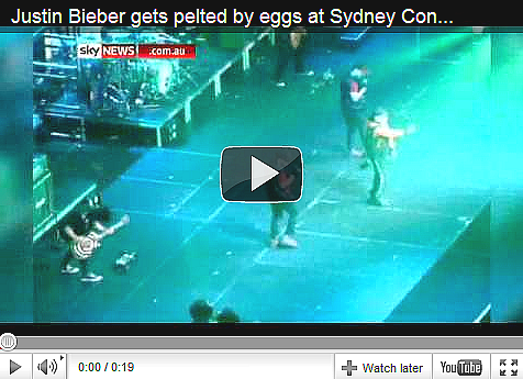.  28.04 - Concert à Sydney. .