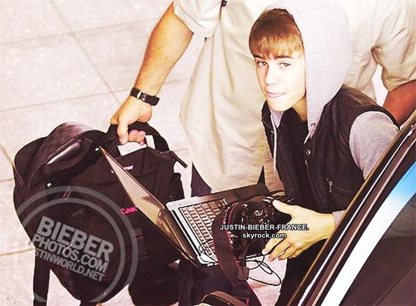 .  04.05 - Justin et son équipe se rendent au Zoo, à Melbourne. .
