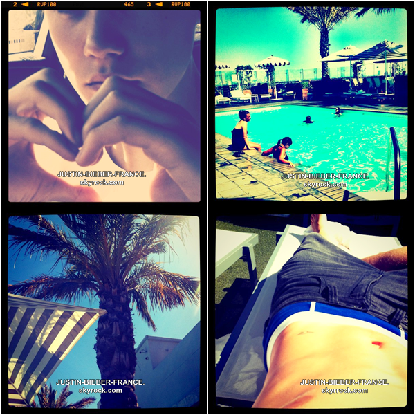 .  Photos Instagram . .