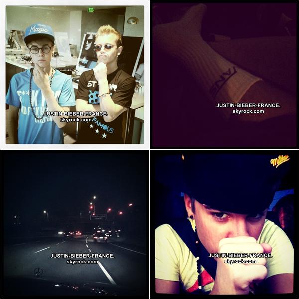 .  Photos Instagram. .