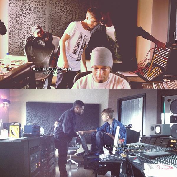.   28/04 - Candids + Fans + Studio .