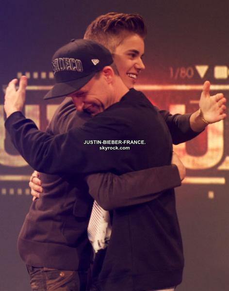""".   01/05 - Interview + Justin dans l'émission """"Ridiculousness"""" : Episode en entier. + Infos sur BELIEVE + BOYFRIEND. ."""