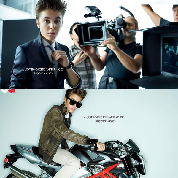 .   17/05 - Photoshoot + Magazines .
